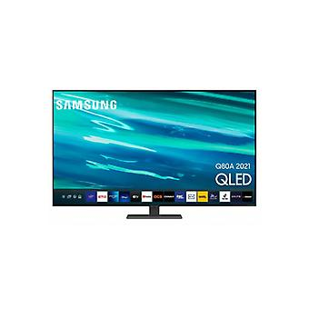 "Smart TV Samsung QE55Q80A 55"" 4K Ultra HD QLED HDR10+ TIZEN OS"