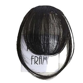 6inch Klip vo vlasoch rany príčesky - Syntetické Fake rany klip vo vlasoch
