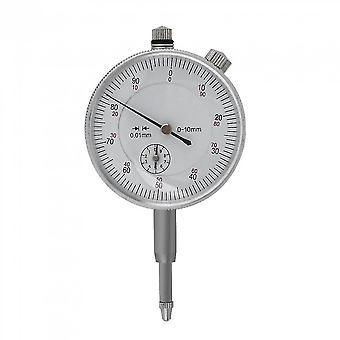 Indikátor ciferníku z mědi s přesnými ušima Ukazatel ukazatele nástroje Stříbrný