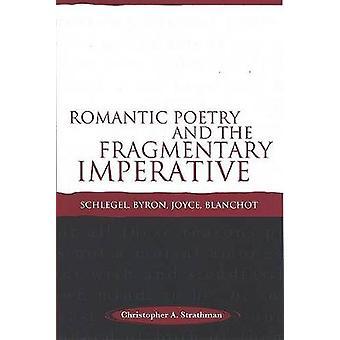 ロマンチック詩と断片的命令