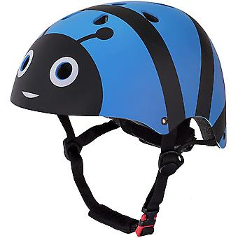 Children's Bicycle Helmet Boys And Girls Children's Helmets 2-7 Years Old Safety