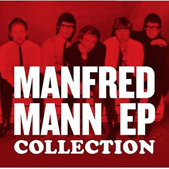 Manfred Mann - EP Collection (7 Disc Box) [CD] USA import
