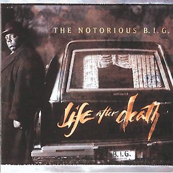 Notorious B.I.G. - Life After Death [CD] USA import