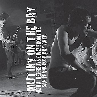 Dead Kennedys - Mutiny on the Bay [Vinyl] USA import