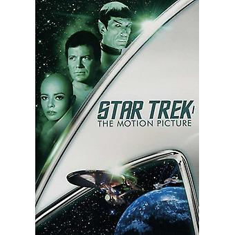 Star Trek I: The Motion Picture [DVD] USA import