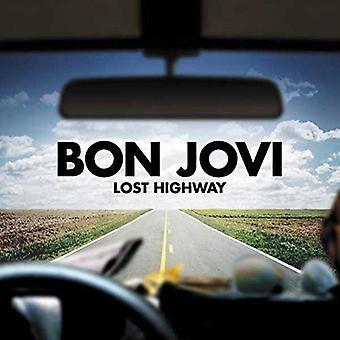 Bon Jovi - Lost Highway [Vinyl] USA import