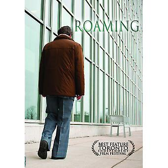 Roaming [DVD] USA import