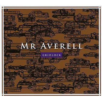 Mr. Averell - Gridlock [CD] USA import
