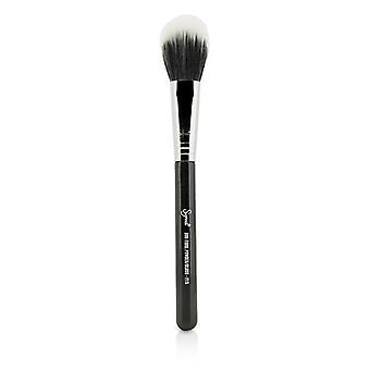 Sigma piękno F15 Duo Fibre proszku / Blush Brush--