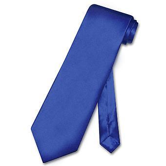 Collo cravatta Biagio 100% cravatta di seta tinta uomo