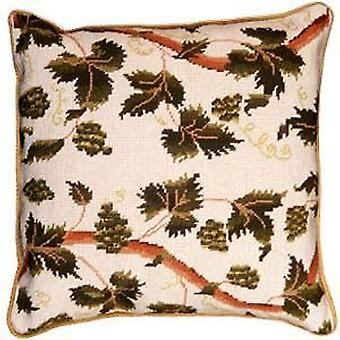 Vines Needlepoint Kit