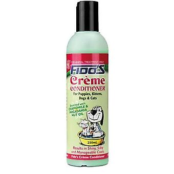 Fido's Creme Conditioner 250ml