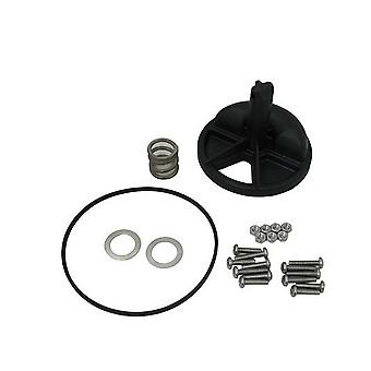 Jacuzzi 39251509K DV-6/DV-7 Diverter Repair Kit