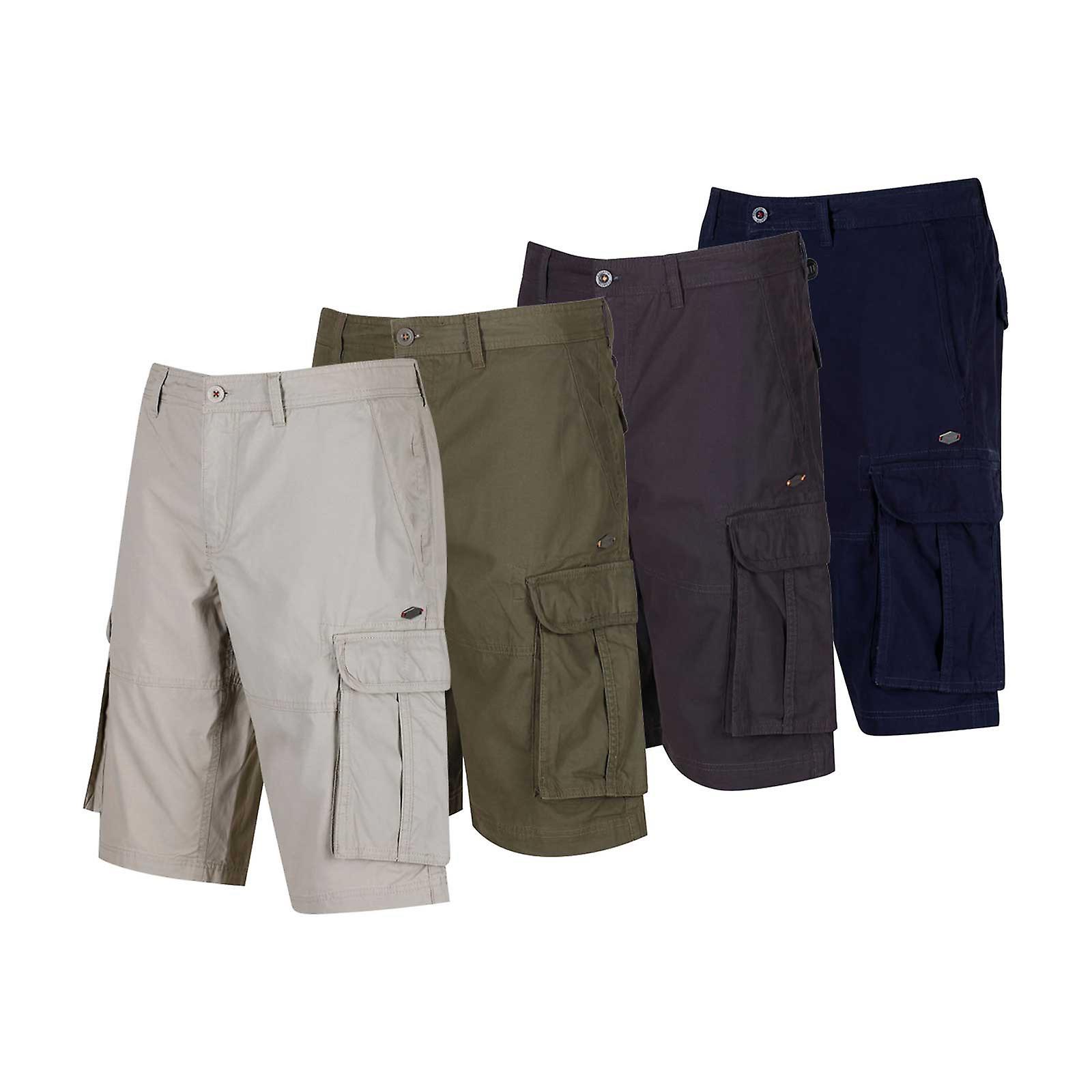 Regatta Mens Shoreway Ii Shorts