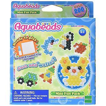 Aqua Perlen Mini Fun pack