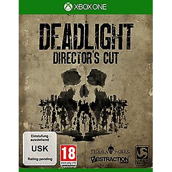 Deadlight Directors Cut (Xbox One) - New