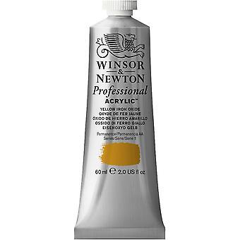 Winsor & Newton Professional Acrylic Paint 60ml