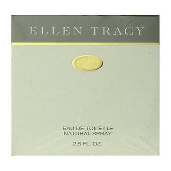 Ellen Tracy Eau De Toilette Spray 2.5Oz/75ml New In Box