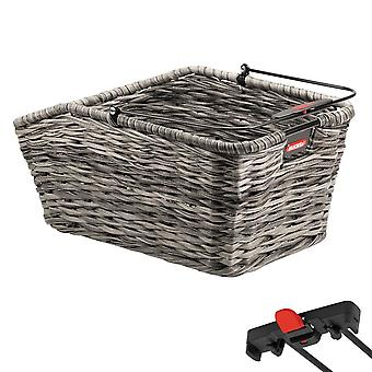 KLICKfix STRUCTURA GT Racktime rear basket