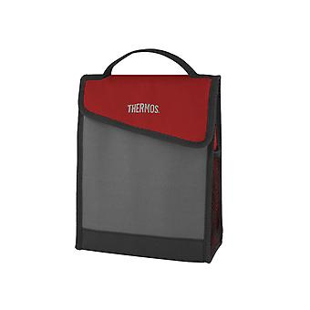 Thermos Essentials Lunch Sack (Red)