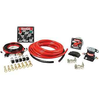 QuickCar Racing Products 50-231 Race Car Wiring Kit