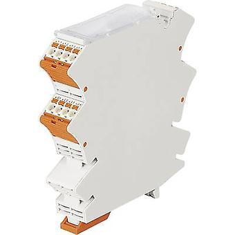 Leere Gehäuse mit Pre-PicoMAX® Frühling bars WAGO 2857-121 1 PC