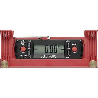 BMI Levelboy 604020 Digital nivå 20 cm 90 ° 0,5 mm/m kalibrert til: produsenter standarder (ingen sertifikat)