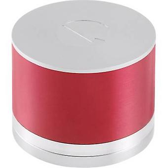 Powerspot Nano Red NANO-R Thermoelectric generator Red silver