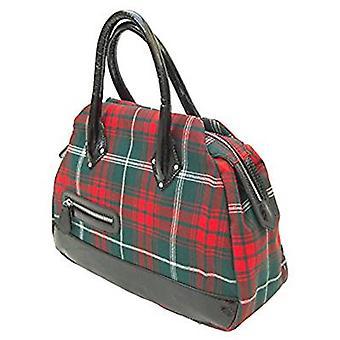 Emily Tartan Handbag (MacDougall Tartan)
