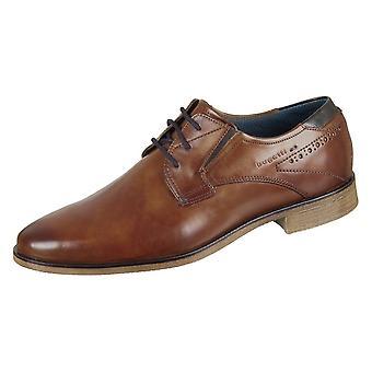 Bugatti Nicolo Cognac 3112510111006300 ellegant all year men shoes