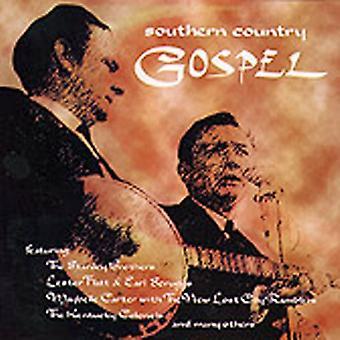 Southern Country Gospel - Southern Country Gospel [CD] USA import