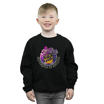 Nick Mason Boys Tour Photo Sweatshirt