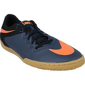 Nike Hypervenom Pro IC 749903-480 Mens indoor Fußball-Trainer
