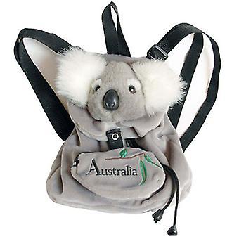 Jumbuck 25cm Animal Backpack/Shoulder Bag