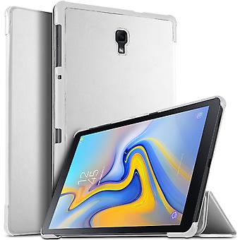 Slim Fit Cover für Samsung Galaxy Tab (A) 10.5 (2018)-weiß