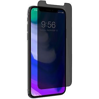 Bull Privacy Protection Screen Protector für iPhone XR