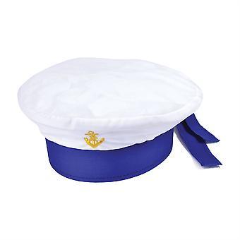 水手帽子儿童大小