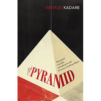The Pyramid by Ismail Kadare - David Bellos - 9780099560920 Book