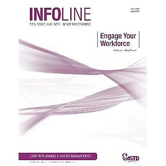 Engage Your Workforce by Linda Russell - 9781562867249 Book