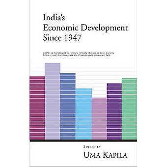 التنمية الاقتصادية في الهند منذ عام 1947 بكابيلا اتحاد المغرب العربي-9788171885923