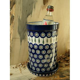 Cooler pentru sticle, aprox. 21 cm inaltime, traditia 10, polacco ceramica-BSN 5151