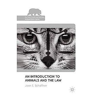 En introduktion till djur och lagen