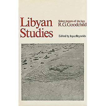 Libysche Studien: Wählen Sie Papiere