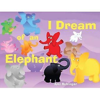 Ik droom van een olifant