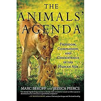 Djurens Agenda