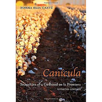 Canon cula: tilannetietoa TyttöIkä Fi al Frontera