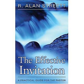 De effectieve uitnodiging: A Practical Guide for de pastoor