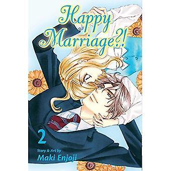 HAPPY MARRIAGE GN VOL 02 (MR) (C: 1-0-1)