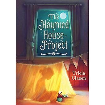 Projektet spökhus