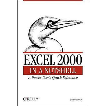 Excel 2000 auf den Punkt gebracht: ein Power-User-Kurzübersicht